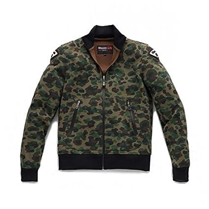 Veste blauer easy man camouflage 2xl - Blauer BLV203XXL