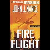 Fire Flight | [John J. Nance]