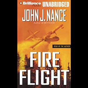 Fire Flight | [John J. Nance]