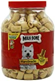 Milk Bone Marosnacks for Dogs of all Sizes, 40 Ounce