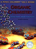 Organic Chemistry, Fourth Edition: Structure and Function