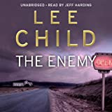 img - for The Enemy: Jack Reacher 8 book / textbook / text book
