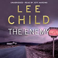 The Enemy: Jack Reacher 8 (       UNABRIDGED) by Lee Child Narrated by Jeff Harding