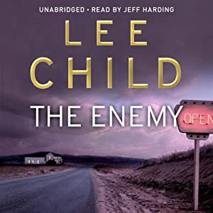 The Enemy: Jack Reacher 8 | [Lee Child]
