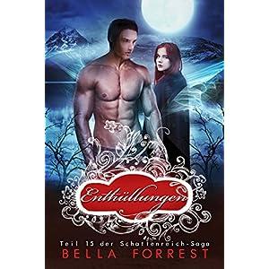 Das Schattenreich der Vampire 15: Enthüllungen