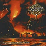 Salvation By Fire by Burning Point [Music CD]