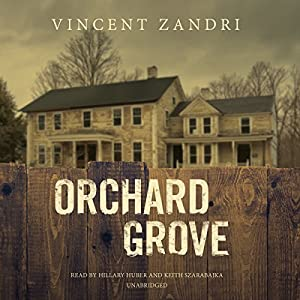 Orchard Grove Audiobook