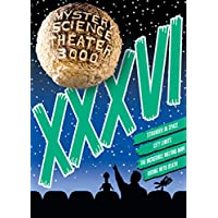 Mystery Science Theater 3000: Volume XXXVI on DVD