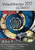 Software - VideoDirector 2017 Ultimate - Videos bearbeiten, schneiden, optimieren f�r beeindruckende Videos inkl. 2.222 Soundeffekte f�r deine Videos