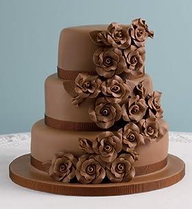 When To Assemble Sponge Wedding Cake