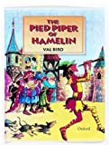 The Pied Piper of Hamelin (Traditional Tales: Stories for Sharing) (0192724231) by Browning, Robert