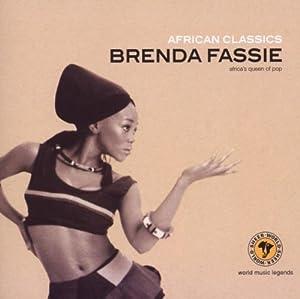 African Classics: Brenda Fassie