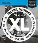 D'Addario EXL148 Nickel Wound Electri...