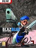 echange, troc BlazBlue Calamity Trigger