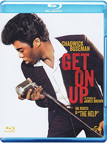Get On Up - La Storia Di James Brown [Blu-ray] [IT Import]