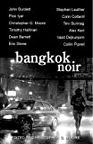 img - for Bangkok Noir book / textbook / text book