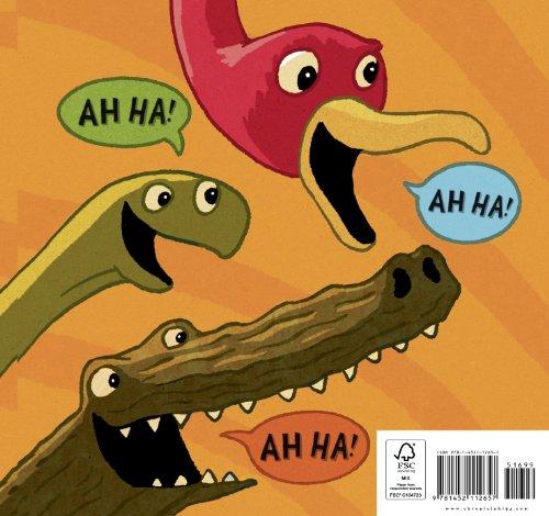 Ah Ha!: By Jeff Mack