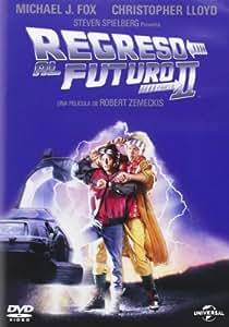 Regreso Al Futuro II [DVD]: Amazon.es: Michael J. Fox