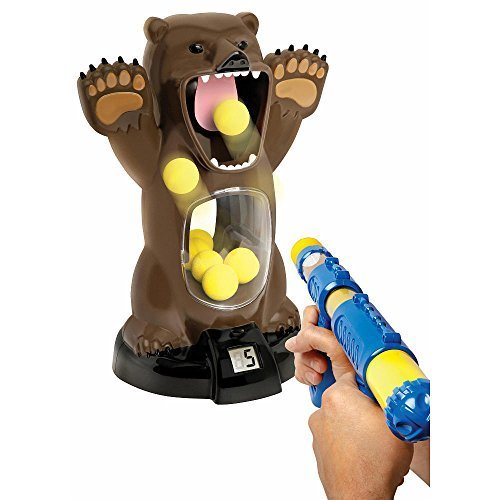 hungry-bear-electronic-shooting-game-by-sharper-image