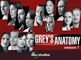 Grey's Anatomy Season 7 [OV]