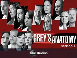 Grey's Anatomy Season 7 [OV]