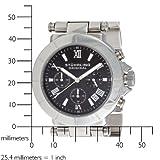 Stuhrling Original Men's 512.33111 Le Mans Sportsman Quartz Chronograph Black Dial Watch