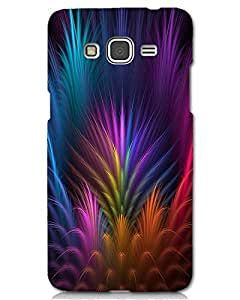 MobileGabbar Samsung Galaxy On7 Back Cover Printed Hard Case