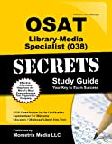 OSAT Library-Media Specialist