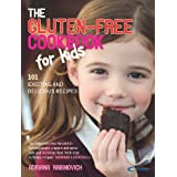 The Gluten-free Cookbook for Kidsby Adriana Rabinovich