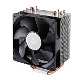 Cooler Master Hyper 212 Plus 120mm Sleeve CPU Cooler, RR-B10-212P-G1