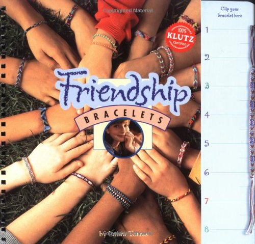 Friendship Bracelets (Klutz S.)