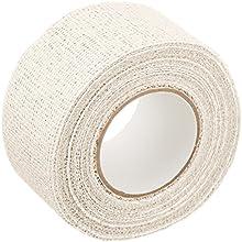 Diseño de escobillas y dedos de cinta adhesiva - blanco