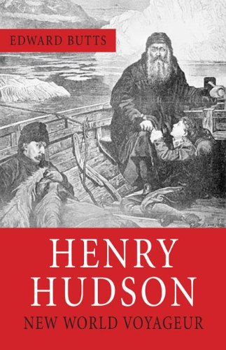 Henry Hudson: New World Voyager (Quest Biography)