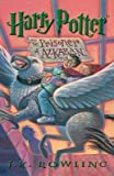 Image of Harry Potter and the Prisoner of Azkaban   [HARRY POTTER & THE PRISONER OF] [LARGE PRINT] [Paperback]