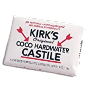 Kirk's Castle Bar Soap