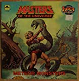 Meteor monsters (Masters of the universe)
