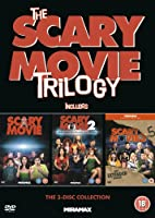 Scary Movie 1-3 Box Set [DVD]