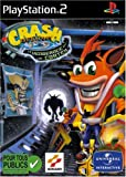 echange, troc Crash Bandicoot : La Vengeance de Cortex - Platinum