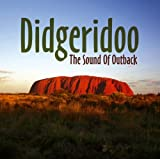 VARIOUS ARTISTS Didgeridoo The Sound Of Outback