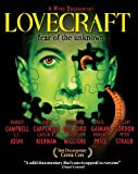 Image de LOVECRAFT: FEAR OF THE UNKNOWN [Blu-ray]