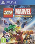 Lego Marvel: Superheroes