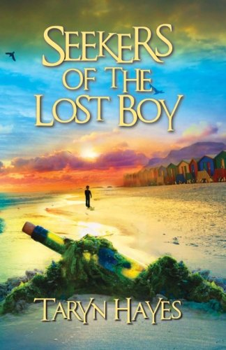 Seekers of the Lost Boy: Taryn Hayes: 9781920654047: Amazon.com: Books
