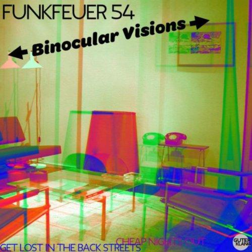 Binocular Visions