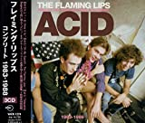 Finally The Punk Rockers Are Taking Acid 1983-1988 コンプリート 1983-1988(3枚組み)