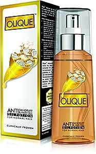 Olique Anti Dandruff & Anti Hair fall Oil Potion for Normal Hair