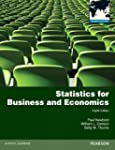 Statistics for Business and Economics...