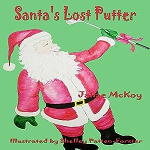 Santa's Lost Putter Audiobook