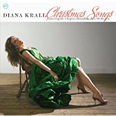 Christmas Songs [feat. The Clayton-Hamilton Jazz Orchestra]