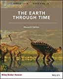 img - for The Earth Through Time, Binder Ready Version book / textbook / text book