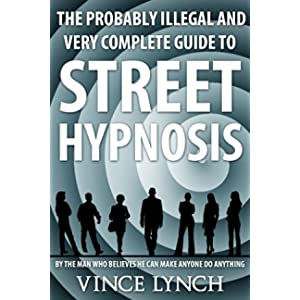 Vince Lynch- Street Hypnotism